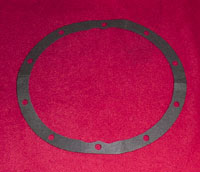 Rear End Center Section  Gasket